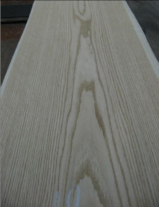 white oak veneers